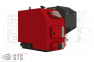 Котел на твердом топливе TRIO Pellet 300 кВт ALTEP 2