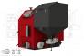 Котел на твердом топливе TRIO Pellet 400 кВт ALTEP 1