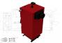 Котел на твердом топливе DUO PLUS 38 кВт ALTEP (механика) 5