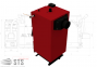 Котел на твердом топливе DUO PLUS 75 кВт ALTEP (автоматика TECH) 5