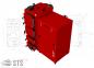 Котел на твердом топливе Duo Pellet 120 кВт ALTEP 1