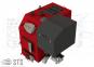 Котел на твердом топливе TRIO Pellet 400 кВт ALTEP 0