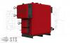 Котел на твердом топливе MAX 300 кВт ALTEP 3