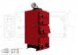 Котел на твердом топливе DUO PLUS 38 кВт ALTEP (автоматика TECH) 2