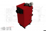 Котел на твердом топливе DUO PLUS 75 кВт ALTEP (автоматика TECH) 1