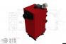 Котел на твердом топливе DUO PLUS 25 кВт ALTEP (автоматика TECH) 1