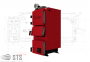 Котел на твердом топливе DUO PLUS 25 кВт ALTEP (автоматика) 3