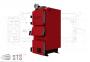 Котел на твердом топливе DUO PLUS 25 кВт ALTEP (механика) 3
