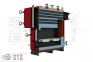 Котел на твердом топливе MAX 95 кВт ALTEP 0
