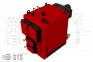 Котел на твердом топливе MEGA 1000 кВт ALTEP 1