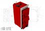 Котел на твердом топливе DUO UNI Plus 15 кВт ALTEP (комплект ручной) 1
