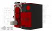 Котел на твердом топливе Duo Uni Pellet 120 кВт ALTEP (с горелкой ECO-Palnik ) 5