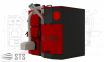 Котел на твердом топливе Duo Uni Pellet 21 кВт ALTEP (с горелкой Altep) 5