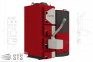 Котел на твердом топливе Duo Uni Pellet 40 кВт ALTEP (с горелкой Altep) 4