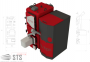 Котел на твердом топливе Duo Uni Pellet 50 кВт ALTEP (с горелкой Altep) 3