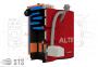 Котел на твердом топливе Duo Uni Pellet 120 кВт ALTEP (с горелкой Altep) 1