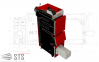 Котел на твердом топливе Duo Uni Pellet 200 кВт ALTEP (с горелкой Altep) 0