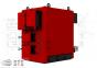 Котел на твердом топливе MEGA 1000 кВт ALTEP 3