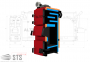Котел на твердом топливе DUO PLUS 38 кВт ALTEP (механика) 0