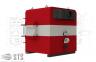 Котел на твердом топливе ALTEP AGRO 15 кВт 3