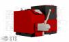 Котел на твердом топливе Trio Uni Pellet 600 кВт ALTEP ( с горелкой Kvit ) 2
