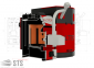 Котел на твердом топливе Trio Uni Pellet Plus 300 кВт ALTEP ( с горелкой Kvit ) 0