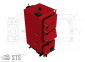 Котел на твердом топливе DUO PLUS 31 кВт ALTEP (механика) 4