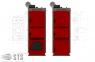 Котел на твердом топливе DUO UNI Plus 40 кВт ALTEP (комплект ручной) 4