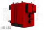 Котел на твердом топливе MEGA 1000 кВт ALTEP 2