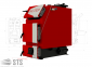 Котел на твердом топливе TRIO UNI Plus 40 кВт ALTEP (автоматика TEHC) 2