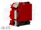 Котел на твердом топливе TRIO UNI Plus 97 кВт ALTEP (боковая чистка) 3