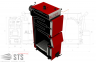 Котел на твердом топливе DUO UNI Plus 75 кВт ALTEP (комплект) 1