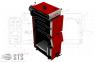 Котел на твердом топливе DUO UNI Plus 27 кВт ALTEP (комплект ручной) 0