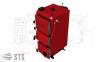 Котел на твердом топливе DUO PLUS 19 кВт ALTEP (механика) 6