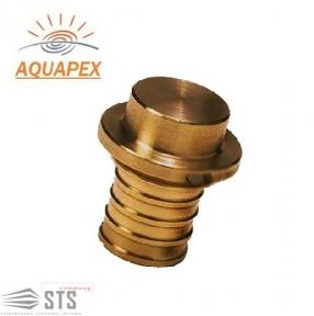 Заглушка Golan «Aqua-Pex»