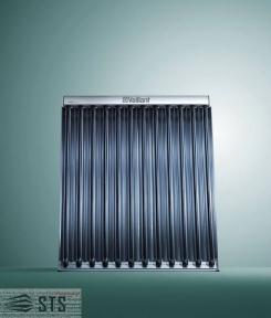 Вакуумный солнечный коллектор auroTHERM exclusiv VTK 570/2 Vaillant