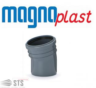 Колено HTB 15° Magnaplast