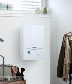 Котёл газовый Vaillant ecoTEC pro VUW INT 286 /5 -3‑H 28 кВт