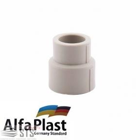 Муфта редукционная Alfa Plast