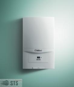 Котёл газовый Vaillant ecoTEC pure VUW 246/7-2 (H-INT IV) 24 кВт