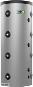 Буферная емкость Reflex Storatherm Heat HF 800