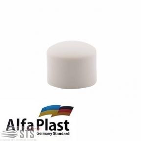 Заглушка Alfa Plast