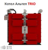 Котел TRIO 125 кВт ALTEP