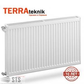 Радиатор стальной TERRA teknik 22 тип Бок