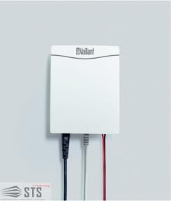 VR 920 Блок передачи данных с LAN / Wi-Fi соединением Vaillant