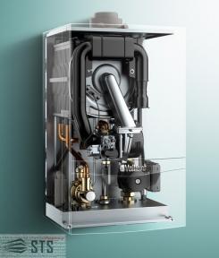 Котёл газовый Vaillant ecoTEC plus VU 656/5-5 (H-INT IV) 65 кВт
