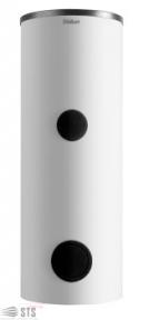 Бивалентный водонагреватель Vaillant auroSTOR VIH S 1500 для солнечных систем