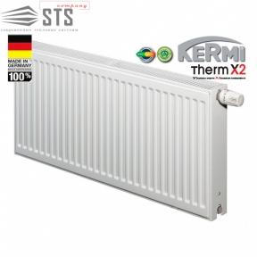 Стальные радиаторы Kermi FK0 22 400