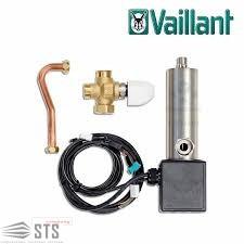 Модуль электрического нагрева Vaillant для водонагревателей солнечной системы auroSTEP / 4 plus