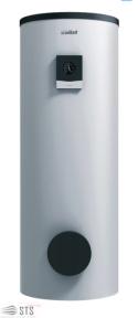 Бойлер косвенного нагрева Vaillant VIH SW 400/3 MR exclusive